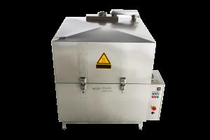 Myjka ciśnieniowa HTW-II 800