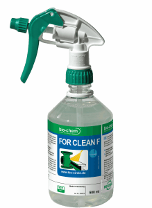 For Clean F