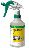 Food Tech Oil