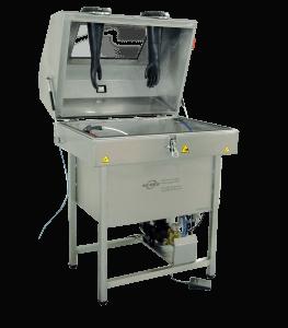 HP ECO system do mycia wysokim ciśnieniem do 40 bar