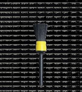 Szczotka z miękki włosiem do myjki BIO-CIRCLE