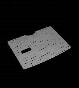 Siatka ochronna na czaszę do myjki BIO-CIRCLE GT Compact stal nierdzewna