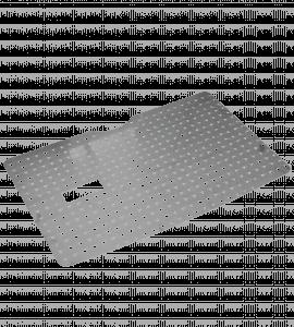 Siatka ochronna na czaszę do myjki BIO-CIRCLE GT Maxi stal nierdzewna