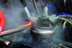 Cutting Coolant Milky
