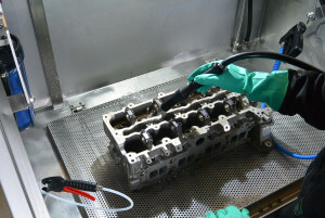 BIO-CIRCLE HP (High-Pressure)