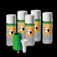 E-WELD Nozzle nasadka dozująca
