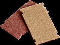 Wkładki do szerokiej elektrody Surfox 204/304, 90 x 50 x 4 mm